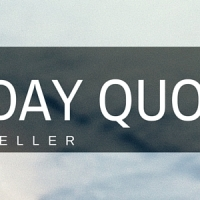 """Thursday Quotables"" No°4 – Me Before You"